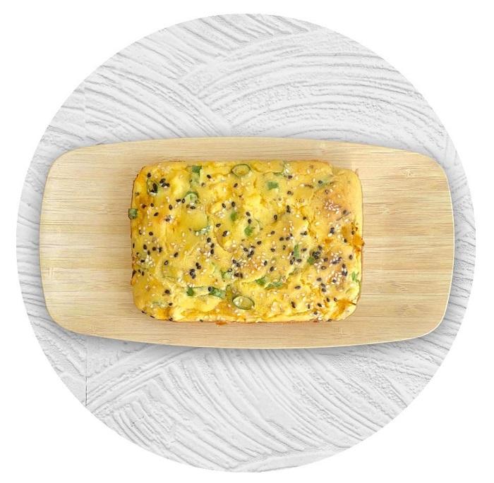 Pastel de Pollo Keto - Receta de Aprovechamiento